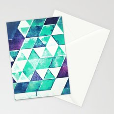 yys blyx Stationery Cards