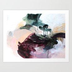 1 3 2  Art Print