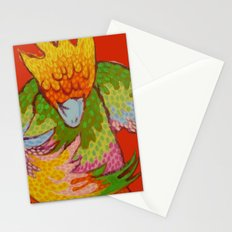 DANCE II Stationery Cards