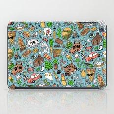 Adventure Supplies iPad Case