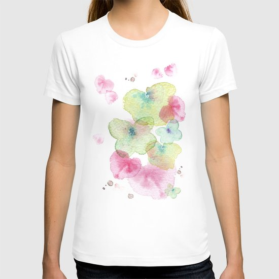 Butterfly effect 2 T-shirt