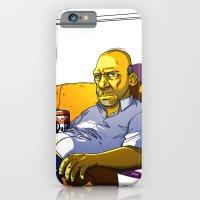 Depressed Homer iPhone 6 Slim Case