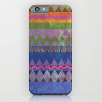 Old Fabric iPhone 6 Slim Case