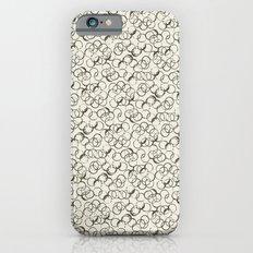Bubbles | Light Slim Case iPhone 6s