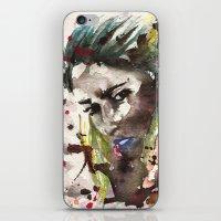 2095 iPhone & iPod Skin