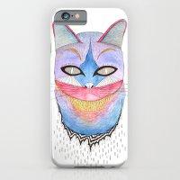 What's new pussycat? iPhone 6 Slim Case