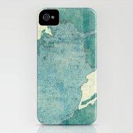 United States Of America… iPhone (4, 4s) Slim Case