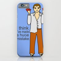 GOB Bluth iPhone 6 Slim Case