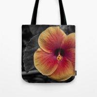 Color My Garden. Tote Bag
