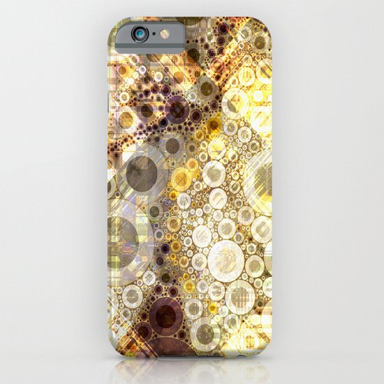 Kringles Chaos iPhone & iPod Case