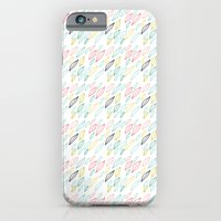 iPhone & iPod Case featuring Leap by Morgana Lamson