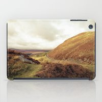 Ireland. iPad Case