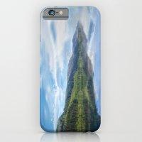 Loch Ness iPhone 6 Slim Case