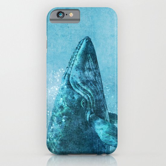 Song of the Sea iPhone & iPod Case