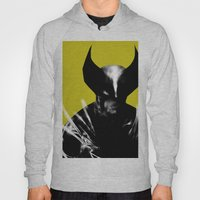 Logan the X-Man Hoody