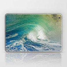 WAVE JOY 2 Laptop & iPad Skin