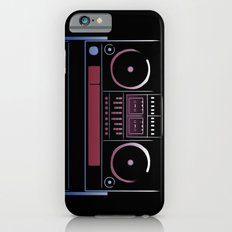 Boombox  Slim Case iPhone 6s