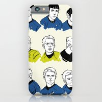 the holy trinity iPhone 6 Slim Case