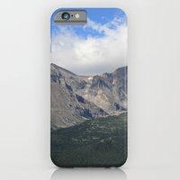 Longs Peak iPhone 6 Slim Case
