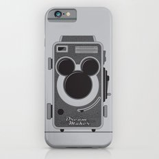 Dream Maker iPhone 6 Slim Case