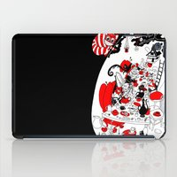 Alice's Adventures in Wonderland iPad Case