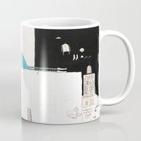 Forgive yourself and move on from your mistakes. Mug