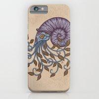 Nautilus iPhone 6 Slim Case