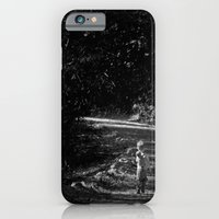 iPhone & iPod Case featuring Adventurer by Corinne Morris