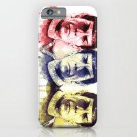 LeonardRyB iPhone 6 Slim Case