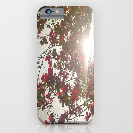Bright Morning iPhone & iPod Case