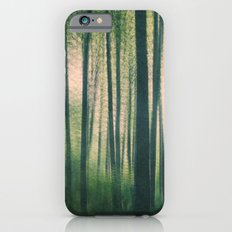 in the woods Slim Case iPhone 6s