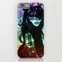 iPhone & iPod Case featuring Dream While You're Awake by Anthony Akanbi