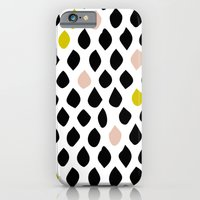 iPhone & iPod Case featuring Dewdrops by 603 Creative Studio