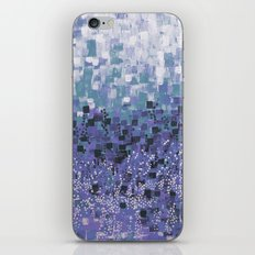 :: Purple Cow Compote :: iPhone & iPod Skin