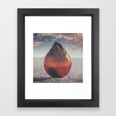 Goliath Framed Art Print