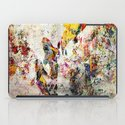 鯉隠さ (Hidden Koi) iPad Case
