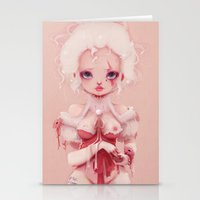No Pink Anymore... Stationery Cards