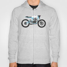motorcycles Hoody