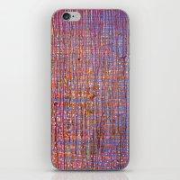 HH iPhone & iPod Skin