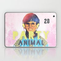 Party Animal Laptop & iPad Skin