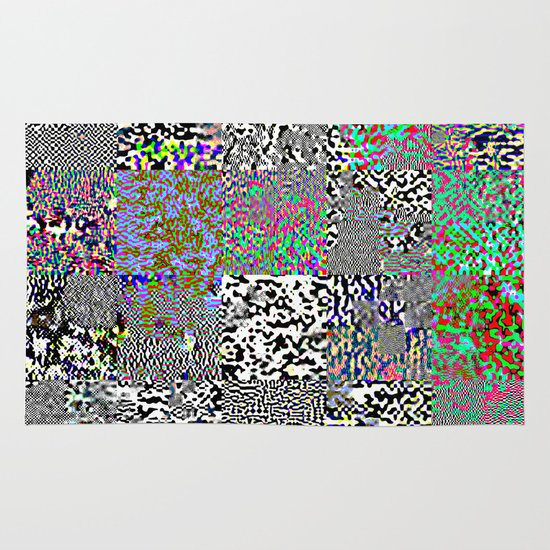 tiles Area & Throw Rug