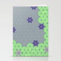 Pattern #5 Stationery Cards
