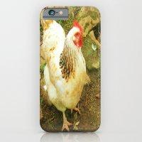 Henny Penny. iPhone 6 Slim Case