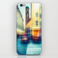 Frauenkirche - Munich - … iPhone & iPod Skin