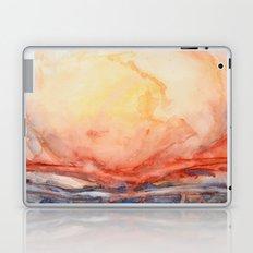 just glow Laptop & iPad Skin