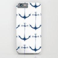 I'm Your Anchor /Marine … iPhone 6 Slim Case