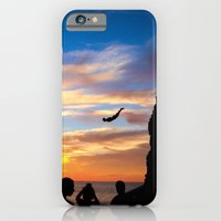 Dive In iPhone 6 Slim Case