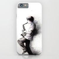 Refreska iPhone 6 Slim Case