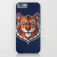Tiger Shield iPhone 6 Slim Case