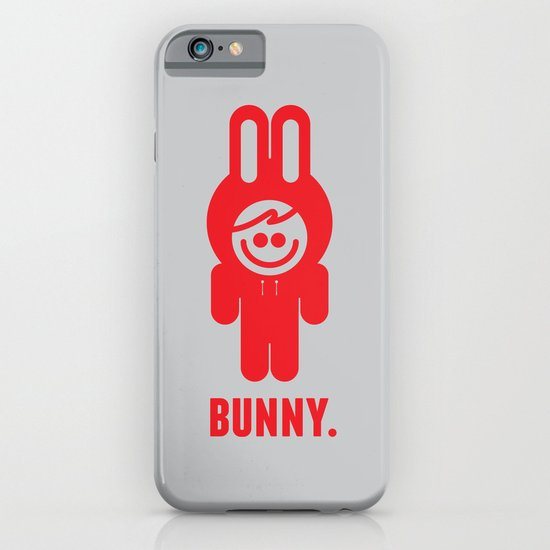 bunny. iPhone & iPod Case
